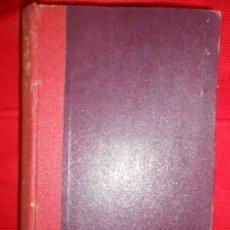 Libros antiguos: MANUAL DE BACTERIOLOGIA-CH DOPTER Y E.SACQUEPEE. Lote 96656487