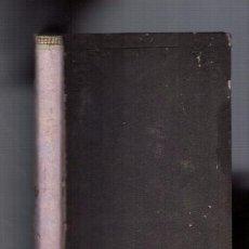 Libros antiguos: TRATADO PATOLOGIA INTERNA - TOMO III - S. JACCOUD / 1877. Lote 96894799