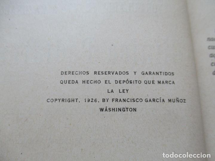 Libros antiguos: FORMULARIO PRÁCTICO RAZONADO DE CLÍNICA PEDIÁTRICA-OLIMPIO COZZOLINO-GRAN LIBRERÍA MÉDICA-VALENCIA- - Foto 5 - 97700491