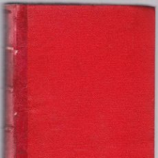 Libros antiguos: TRATADO DE PATOLOGIA INTERNA Y TERAPEUTICA - TOMO III - HERMANN EICHHORST. Lote 98137151