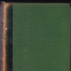 Libri antichi: TRATADO PRACTICO DE LAS ENFERMEDADES DE LOS RECIEN NACIDOS - E BOUCHUT. Lote 98143179