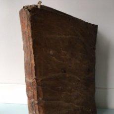 Libros antiguos: LIBRO DEL CONOCIMIENTO CURACIÓN ENFERMEDAD DEL GARROTILLO - JUAN SOTO - 1616 -LIBRO ANTIGUO MEDICINA. Lote 99135430