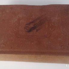 Libros antiguos: TRATADO DE MEDICINA Y CIRUGIA LEGAL-PEDRO MATA-TOMO I-AÑO 1866-CARLOS BAILLY-BAILLIERE. Lote 100439339