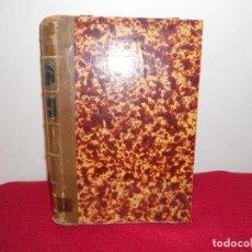 Libros antiguos: TRATADO DE ENFERMEDADES DE LA PIEL Y VENEREAS.- DR. EDMUNDO BESSER. Lote 100447691
