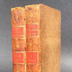 Libros antiguos: 1788 - RATIONIS MEDENDI - APHORISMI DE COGNOSCENDI ET CURANDIS FEBRIBUS - MEDICINA - FIEBRE -. Lote 102372015