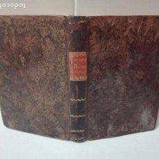 Libros antiguos: EXPOSICION DE LOS METODOS DE CURAR EL MAL VENEREO LAGNEAU 1808 PRIMERA EDICION. Lote 102468871