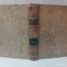 Libros antiguos: MANUAL PRACTICO DE TUBERCULOSIS INFANTIL SIMON Y REDEKER 1932 ILUSTRADO. Lote 103445631