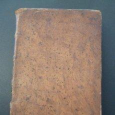 Libros antiguos: FARMACOPEA Y FORMULARIO UNIVERSAL - TOMO 1. Lote 104055331