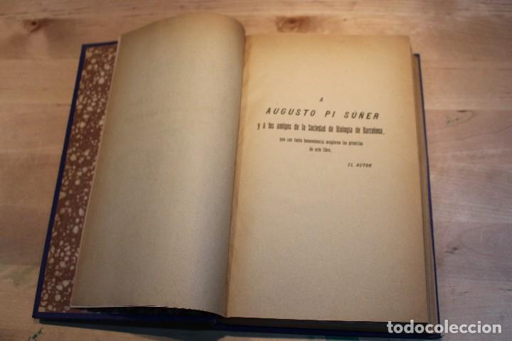 Libros antiguos: la edad critica 1919 Gregorio Marañon - Foto 6 - 104099043
