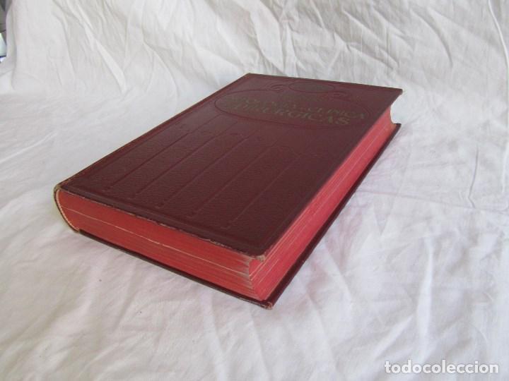 Libros antiguos: Tratado de patología y Clínica Quirúrgicas Wullstein & Wilms 1914 Tomo III - Foto 15 - 105169143