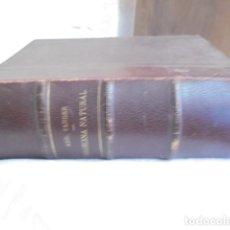 Libros antiguos: LIBRO MEDICINA NATURA. 1933 DR. ADR. VANDER. Lote 105236211