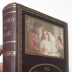 Libros antiguos: EL MÉDICO DEL HOGAR - JENNY SPRINGER. Lote 105802427
