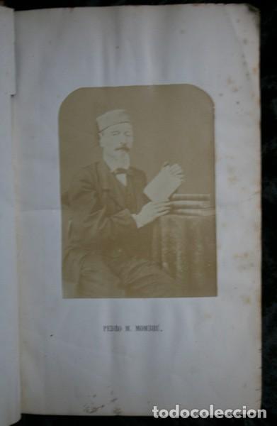 Libros antiguos: 1869 EL REGENERADOR DE LA NATURALEZA - MEDICINA NATURAL - PANACEA UNIVERSAL - 2 Tomos - RARO MOMBRU - Foto 4 - 108385911
