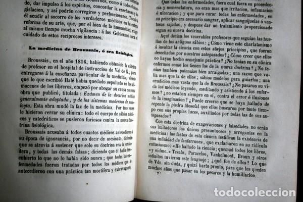 Libros antiguos: 1869 EL REGENERADOR DE LA NATURALEZA - MEDICINA NATURAL - PANACEA UNIVERSAL - 2 Tomos - RARO MOMBRU - Foto 5 - 108385911