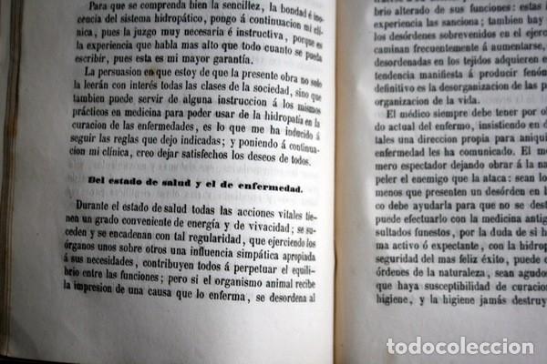 Libros antiguos: 1869 EL REGENERADOR DE LA NATURALEZA - MEDICINA NATURAL - PANACEA UNIVERSAL - 2 Tomos - RARO MOMBRU - Foto 11 - 108385911