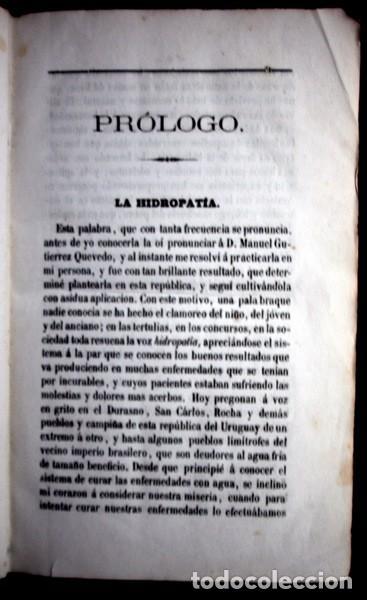 Libros antiguos: 1869 EL REGENERADOR DE LA NATURALEZA - MEDICINA NATURAL - PANACEA UNIVERSAL - 2 Tomos - RARO MOMBRU - Foto 16 - 108385911