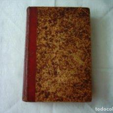 Libros antiguos: DR. A. VON DOMARUS. MANUAL PRÁCTICO DE MEDICINA INTERNA. 1930. ILUSTRADO. Lote 109265995