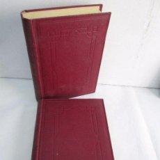Libros antiguos: TRATADO DE CIRUGIA GENERAL. TOMO I Y II. ERICH LEXER. EDITORIAL SATURNINO CALLEJA FERNANDEZ 1913. Lote 110202531