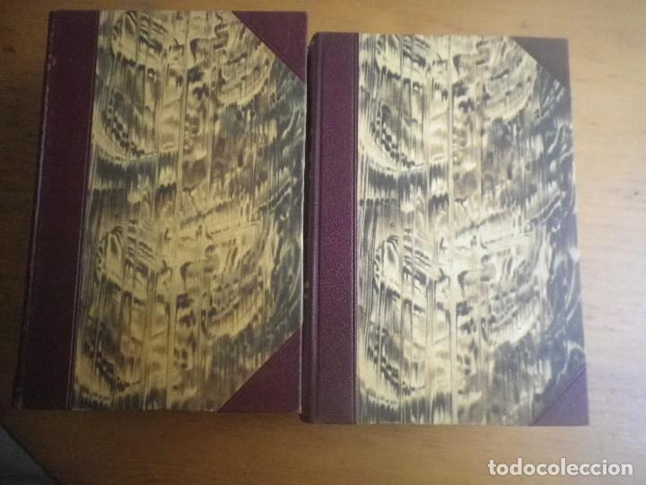 Libros antiguos: TRATADO DE MEDICINA INTERNA 2 TOMOS 4 LIBROS EDITORIAL LABOR - Foto 2 - 110993043