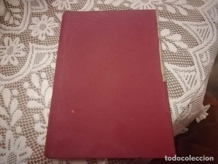 Libros antiguos: Libro atlas manual práctico de extracción de los dientes con 160grabados 1923 m. Fotos - Foto 5 - 111830527