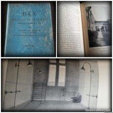 Libros antiguos: GUÍA DEL TERMALISTA (1902) - DAX, MEDICAL ET THERMAL, GUIDE DU BAIGNEUR. Lote 111864155