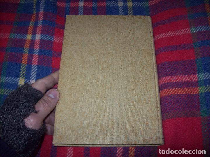 Libros antiguos: LAS HORMONAS SEXUALES FEMENINAS.CICLO GENITAL Y EL LÓBILO ANTERIOR...C. CLAUBERG. ED. LABOR. 1935. - Foto 23 - 112208555