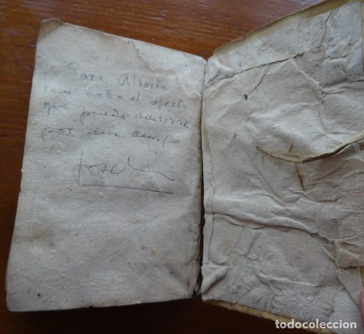 Libros antiguos: Tesoro de Medicina, Francisco Legros, 1717?, 204 pags, 8ª, tapas pergamino - Foto 22 - 112358035