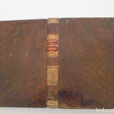 Libros antiguos: D. MATIAS NIETO SERRANO. ELEMENTOS PATOLOGÍA GENERAL. RM85773. . Lote 113655247