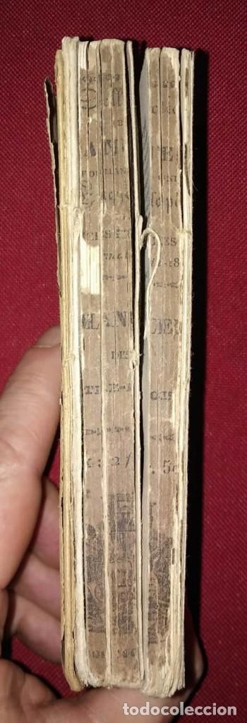 Libros antiguos: Manuel pratique des contre-poisons. Hector Chaussier. Antídotos contra venenos. Libro francés. 1836 - Foto 3 - 114405599