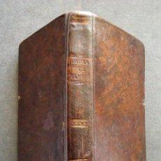 Libros antiguos: MEDICINA.'SOCORROS QUE SE HAN DE DAR A LOS ENVENENADOS O ASFIXIADOS' M.P.ORFILA1818. . Lote 115477603
