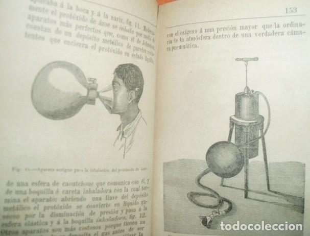 Libros antiguos: 303-Formulario médico razonado 1888-Garín, Pascual - Foto 7 - 56544836