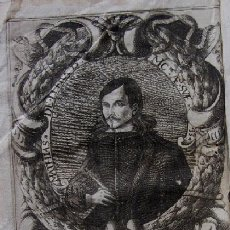 Libros antiguos: MANUS MEDICA DEXTERA QUINQUE DIGITOS CONTINENS...- MATHIA DE LLERA (LACORVILLA 1620 - ZARAGOZA 1677). Lote 116627435