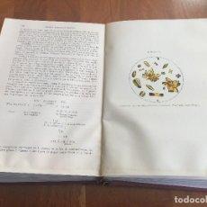 Libros antiguos: LIBRO QUÍMICA FISIOLÓGICA PRÁCTICA HAWK, OSER, SUMMERSON. EDITORIAL INTERAMERICANA, AÑO 1949.. Lote 118946663