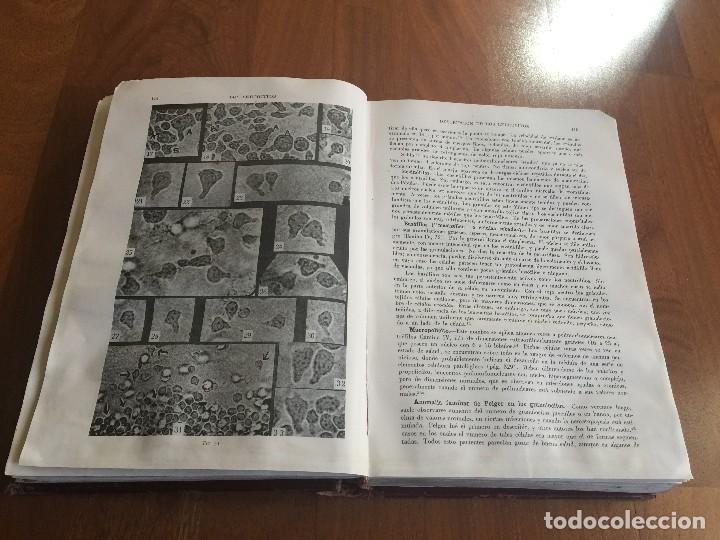 Libros antiguos: Libro HEMATOLOGÍA CLÍNICA Wintrobe Ed. Interamericana,1948 - Foto 4 - 118947483