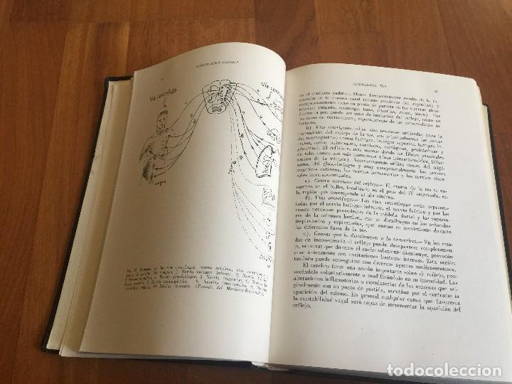 LIBRO CLÍNICA DEL APARATO RESPIRATORIO, DR JIMENEZ, UNIVERSITY SOCIETY MEXICANA 1954 (Libros Antiguos, Raros y Curiosos - Ciencias, Manuales y Oficios - Medicina, Farmacia y Salud)