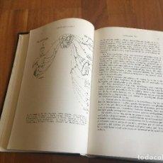 Libros antiguos: LIBRO CLÍNICA DEL APARATO RESPIRATORIO, DR JIMENEZ, UNIVERSITY SOCIETY MEXICANA 1954. Lote 118955719