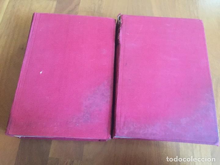 Libros antiguos: Libros TRATADO DE MEDICINA INTERNA, Cecil, Ed. Salvat, Tomos I y II, (COMPLETO), 1947 - Foto 4 - 118956187