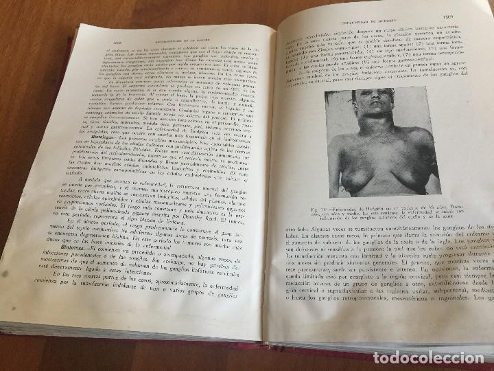 LIBROS TRATADO DE MEDICINA INTERNA, CECIL, ED. SALVAT, TOMOS I Y II, (COMPLETO), 1947 (Libros Antiguos, Raros y Curiosos - Ciencias, Manuales y Oficios - Medicina, Farmacia y Salud)