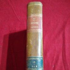 Libros antiguos: PATOLOGIA GENERAL ANATOMIA Y FISIOLOGIA PATOLOGICAS TOMO I Y II, PERLS EN 1879 CON ILUSTRACIONES. Lote 119001799