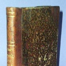Libros antiguos: MANUAL POPULAR DE GIMNASIA DE SALA MÉDICA É HIGIÉNICA.(1889). Lote 120983151