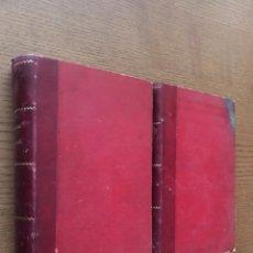 Libros antiguos: TRATADO DE PATOLOGÍA QUIRÚRGICA. TOMO I Y II. 1912. Lote 121250742
