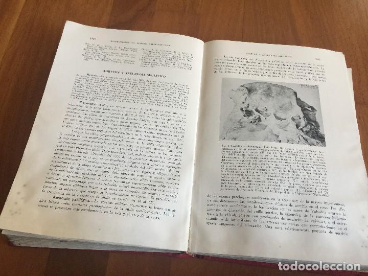 Libros antiguos: Libros TRATADO DE MEDICINA INTERNA, Cecil, Ed. Salvat, Tomos I y II, (COMPLETO), 1947 - Foto 2 - 118956187