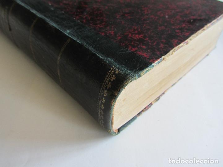 Libros antiguos: Manual de medicina interna. T. Hernando, G. Marañón. Tomo I. Año 1916. Ilustrado. Tapas duras. 938 p - Foto 2 - 124654559