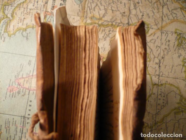 Libros antiguos: Manuscrito medicina en pergamino del S. XVII, entre 1667 y 1669 - Foto 14 - 35562786