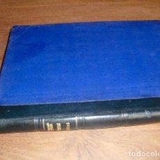 Libros antiguos: 1825 REFUTACION DE LAS NUEVAS DOCTRINAS MEDICAS DEL DR. BROUSSAIS GONZALEZ Y ALONSO. Lote 126108207