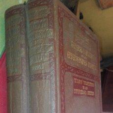 Libros antiguos: KRAUSE, PABLO. MÉTODOS TERAPÉUTICOS DE LAS ENFERMEDADES INTERNAS. Lote 126431691