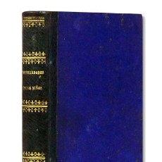 Libros antiguos: MAURIN (DOCTOR S.-E.). FORMULARIO MAGISTRAL PARA LAS ENFERMEDADES DE LOS NIÑOS. 1887. Lote 126444318