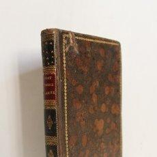 Libros antiguos: MEMORIA SOBRE LA CALENTURA AMARILLA CONTAGIOSA, ESCRITA EN MDCCC, TIEMPO EN QUE INVADIÓ A CADIZ Y.... Lote 123175586