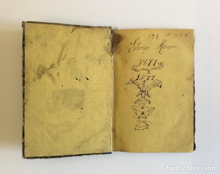 Libros antiguos: LA HIDROPATIA Ó SEA TRATAMIENTO DE LAS ENFERMEDADES POR MEDIO DEL AGUA FRÍA, EL SUDOR... 1868 - Foto 5 - 128256671
