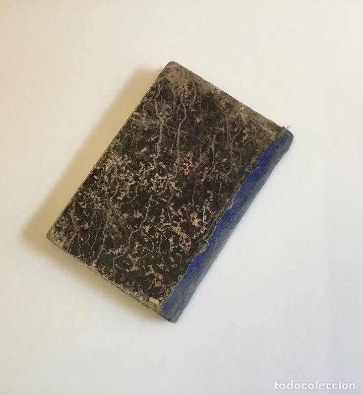 Libros antiguos: LA HIDROPATIA Ó SEA TRATAMIENTO DE LAS ENFERMEDADES POR MEDIO DEL AGUA FRÍA, EL SUDOR... 1868 - Foto 6 - 128256671